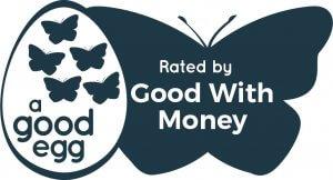 A Good Egg accreditation logo 2019