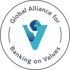Global Alliance for Banking on Values Logo