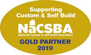 NaCSBA Gold Partner logo